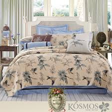 bed cover sets. Brilliant Cover KOSMOS Bed Cover  Quilted Set Handmade Comforter Quilting  Duvet Bedcover Bedding Sets Bedspreadin Bedding Sets From Home  For Bed Cover I