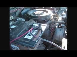 1985 m1009 blazer cucv 6 2 diesel v8 at idle youtube 1985 K Blazer 24 Volt Military Wiring Diagram 1985 m1009 blazer cucv 6 2 diesel v8 at idle