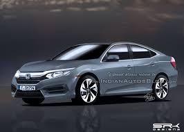 2016 Honda Civic sedan ix – pictures, information and specs - Auto ...
