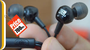 jbl earphones. jbl c100si in-ear headphones with mic review | best budget earphones ? - youtube jbl earphones