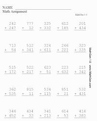 25 New 3rd Grade Math Practice Worksheets Stock   Athenacreese.com