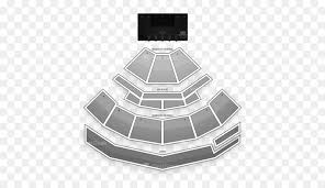 Midflorida Amphitheatre Seating Chart Map Cartoon