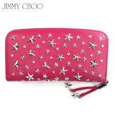 ジミー チュウ 財布
