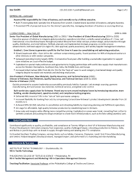 Resume For Supply Chain Free Resume Example And Writing Download