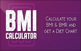 Bmi Calculator Height Weight Age Bmi Formula 1 0 Apk