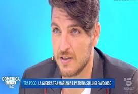 Luigi Favoloso, Chi: ''E' in Svizzera. Fotografato davanti a ...
