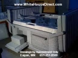 diy hot tub cover repair photos