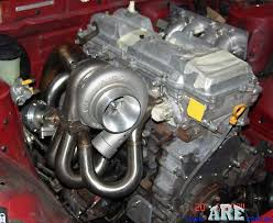 Toyota 3RZ, how good are they! [Archive] - PerformanceForums