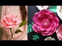 White Paper Flower Garland Decoration Ideas With Paper Flowers Diy White Paper Flower Garland