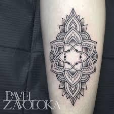 At Pztattoo Pavel Zavoloka Tattoo Tattooed Graphictattoo