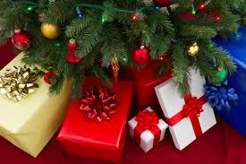 kris kringle gifts for the family