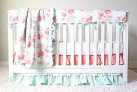 baby girl bedding fl girl nursery