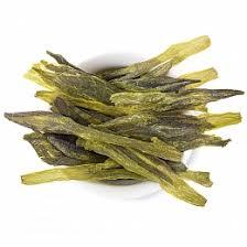 Китайский <b>зелёный чай Тай Пин</b> Хоу Куй (Главарь из Хоу Кэна) I ...