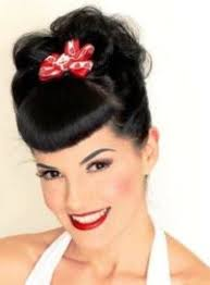 rockabilly hairstyles for short hair women rockabilly hairstyles for women long hair your hair club