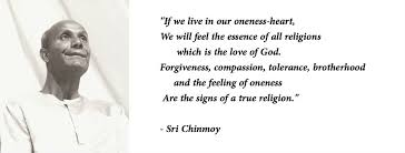Religion Quotes Mesmerizing Quotes On Religion By Sri ChinmoySri Chinmoy Quotes