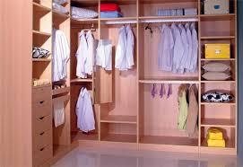 walk in closet furniture. L Shape Walk-in Closet Wardrobe Design Walk In Furniture