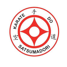 Afbeeldingsresultaat voor logo satsumadori karate