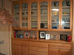 84 beautiful attractive putting glass in kitchen cabinet doors installing panels to cabinets lazy susan hardware rta office antique corner curio oak