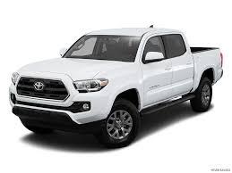 Toyota Tacoma Expert Reviews