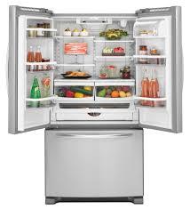 Kitchen Aid French Door Similiar Kitchenaid Counter Depth Refrigerators Keywords