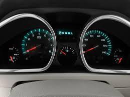 Image: 2012 Chevrolet Traverse FWD 4-door LT w/1LT Instrument ...