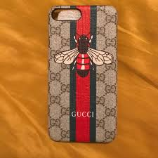 gucci iphone 7 plus case. iphone 7 plus gucci phone case 🅿 n
