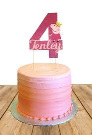 Pin By Shannon Kertzel On Peppa Pig Pig Birthday Happy Birthday