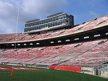 Camp Randall Student Section Seating Chart Camp Randall Stadium Wikipedia