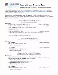 Resume Education Example Ideal Revise My Essay Writing