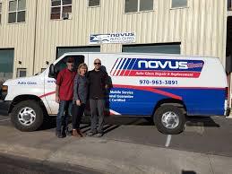 novus glass 17 photos auto services 500 buggy cir