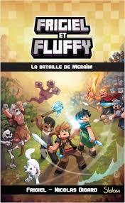 je rencontre fluffy en juillet