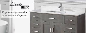 Bathroom double sink cabinets Kid Double The Harper House Discount Bathroom Vanities