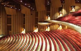 Seating Charts Velma V Morrison Center Official Site