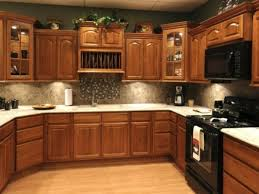 painted kitchen cabinets with black appliances. Interiors And Design:The Amazing Kitchen Cabinets Painted Black For Inviting Color Ideas With Appliances P