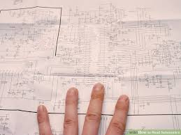 how to schematics 5 steps pictures wikihow image titled schematics step 1