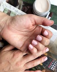 your nails will last you a few weeks and you don t have to worry about them coming off or having to re paint them like normal nail polish yay