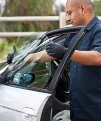 what should you know about repairing chips or s in tinted auto glass