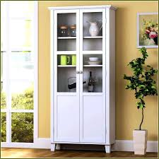 rustic storage cabinet with doors breathtaking tall kitchen cabinet standing ideas pantry white storage cabinets glass