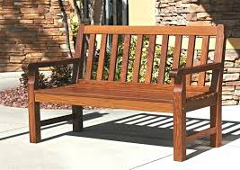 Wooden Outdoor Furniture Image Of Best Homemade Outdoor Furniture