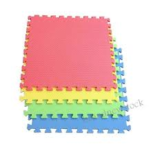 floor mats for kids. Interlocking Large Eva Soft Foam Exercise Floor Mats Kids Play Garage Gym Office For