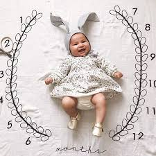 Mom Baby Growth Pictures Baby Growth Chart Monthly Boy Baby
