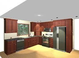 Terrific L Shaped Kitchen Layouts Pictures Decoration Ideas