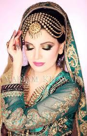 indian bridal makeup looks game vidalondon stylish bridal beauty makeover 2016 photo slideshow