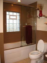 showers shower with glass block window glass block windows for the bathroom and shower in