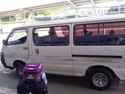 1999 Toyota hiace 2l engine - Commercial vehicles Antigua and ...