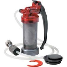 MSR MiniWorks Ex Water Filter Backcountrycom