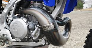 Yamaha Yz250 Jetting Chart Pro Circuit Pipe And Silencer For Yamaha Yz250 Dirt Bike Test