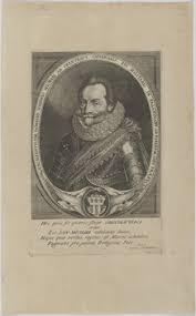 OMNIA - Bildnis von Anton, Graf von Oldenburg und Delmenhorst