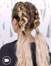 Hairstyle Braid braided hair style trends & braid inspiration redken 3179 by stevesalt.us