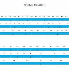 Shimano Shoe Size Chart Shimano Shoe Size Guide Ethika Boxers Size Chart Sidi Bike